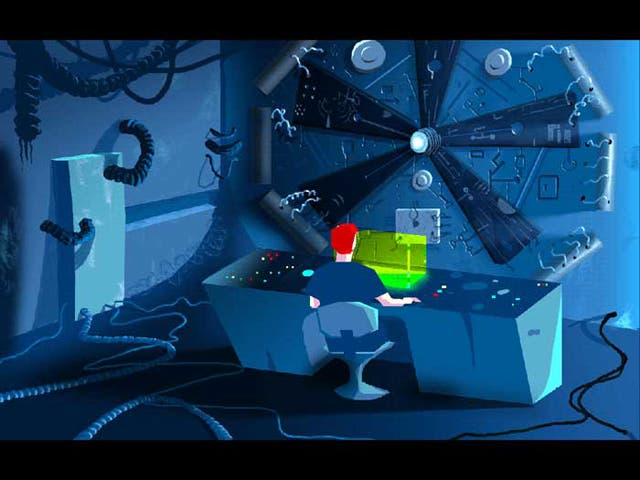 Another World rumbo a dispositivos Android