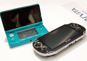 Comparativa N3DS PS Vita