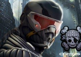 Crysis 2 pirata