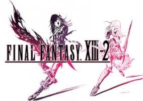 FFXIII2 logo