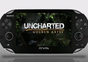 Golden Abyss PS Vita