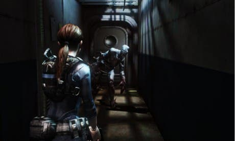 Probamos la demo de Resident Evil Revelations