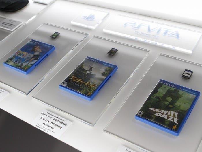 Estuches PS Vita