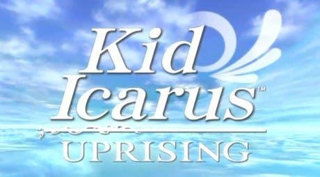 Kid Icarus Uprising terminado