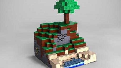 Minecraft, el juego indie que desarrolla tu creatividad