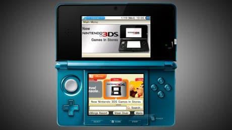 Nintendo publica demos jugables para 3DS