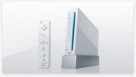 Nintendo Wii bate récords en Europa