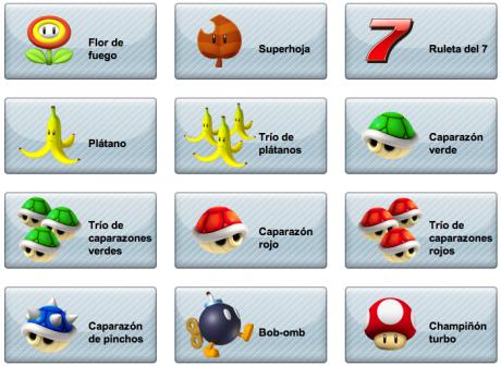 Análisis: Mario Kart 7