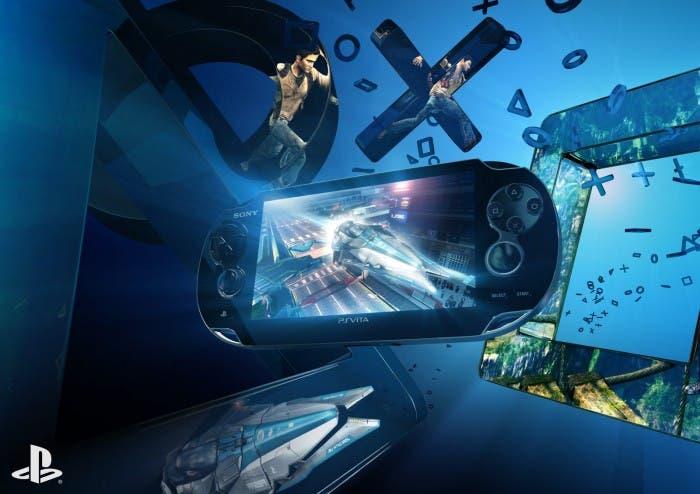 Lanzamiento de PS Vita