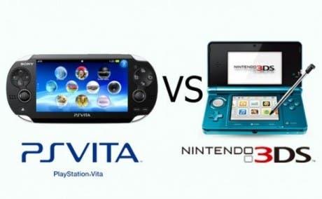 Nintendo 3DS y PS Vita. Se nos presenta una espectacular batalla