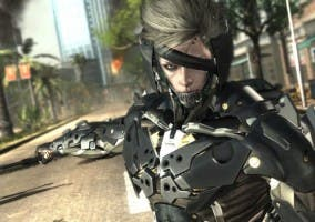 Protagonista próximo Metal Gear