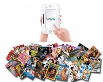 Las posibilidades del nuevo mando de Wii U