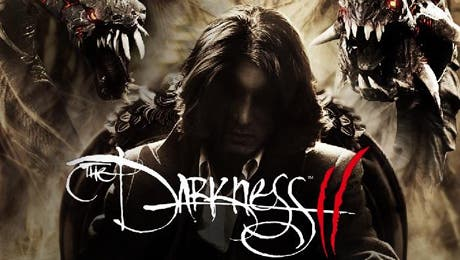 The Darkness II protagonista