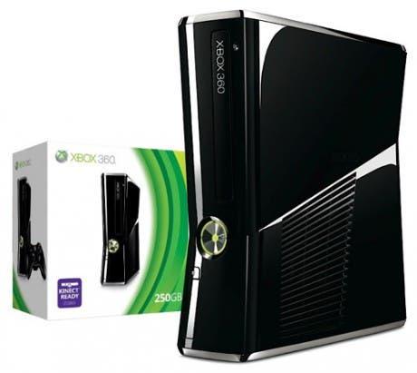 Xbox vende más del 40% de videojuegos en los Estados Unidos