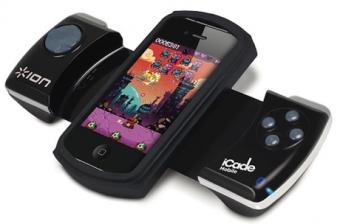 ION Audio amplía la familia iCade