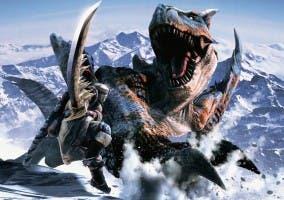 Monster Hunter Saga