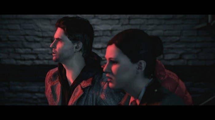 Alan Wake aterriza en PC el 16 de febrero