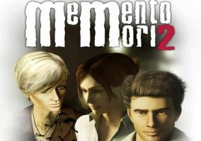 Memento Mori 2: Guardian of Immortality