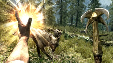 Analizamos The Elder Scrolls V: Skyrim