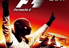 F1 2001 PSVita Carátula
