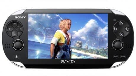 Final Fantasy X finalmente será una revisión HD