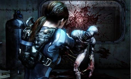 Analizamos el juego Resident Evil Revelations