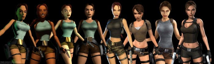 La leyenda de Lara Croft continúa con Turning Point