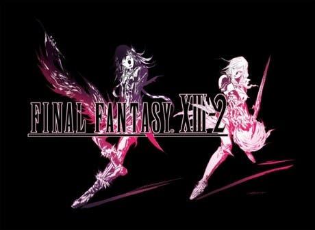 Primeras impresiones del Final Fantasy XIII-2