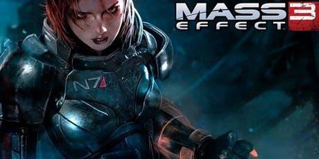 Imagen femenina de Shepard