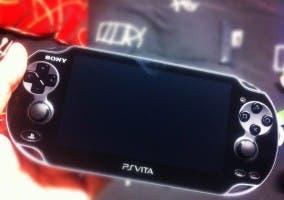 Portátil PS Vita