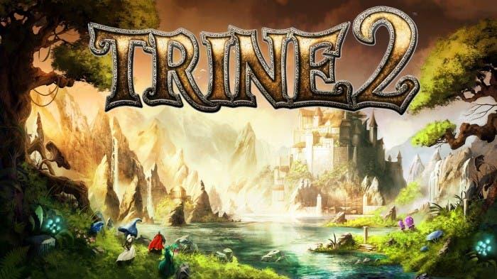 Trine 2 juega en otra liga