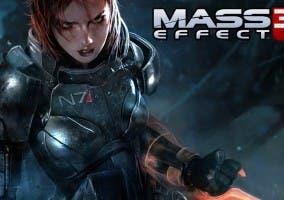 Mass Effect 3_Shepard femenino