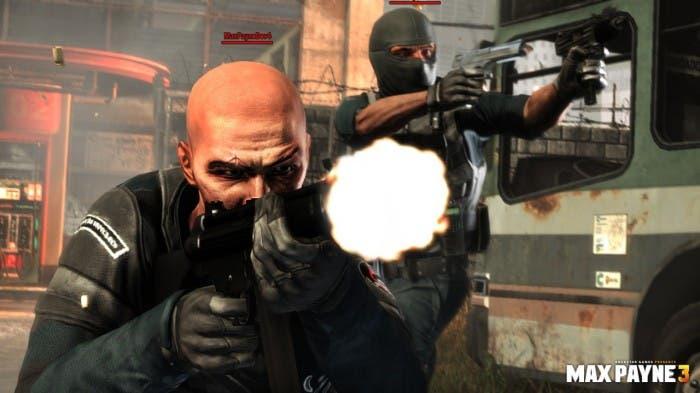 Max Payne apunta alto en su regreso