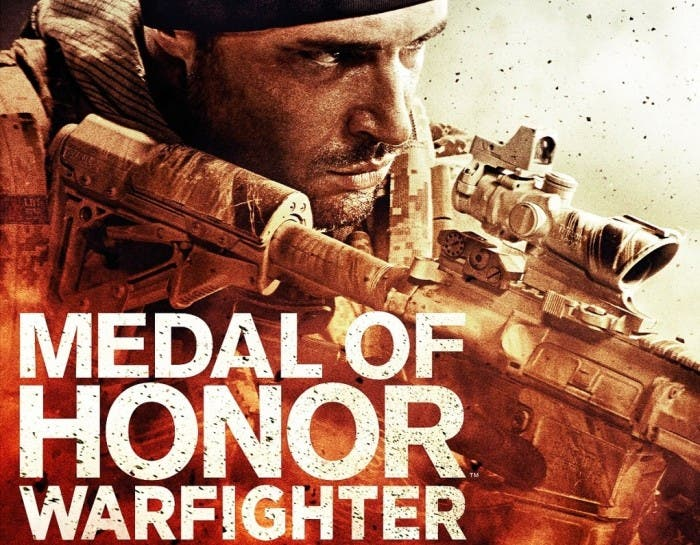 Nuevo Medal of Honor