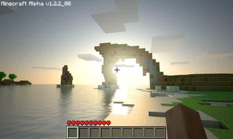 Cómo personalizar nuestro Minecraft