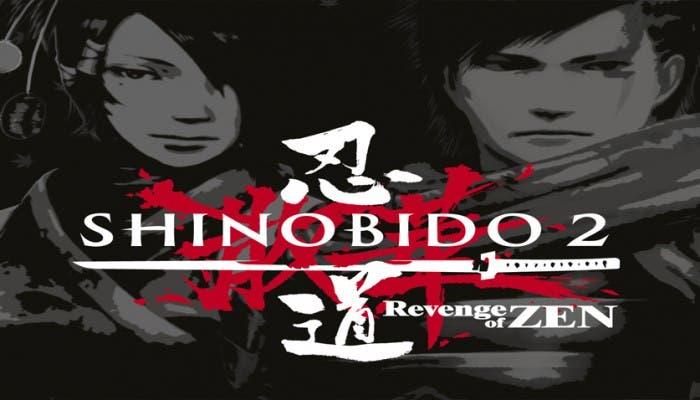 Juego de ninjas para PS Vita