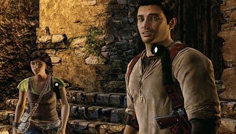 Imagen In Game Uncharted: El abismo de oro