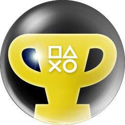 Trofeos de PS Vita