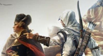 Banner filtrado Assasin's Creed III