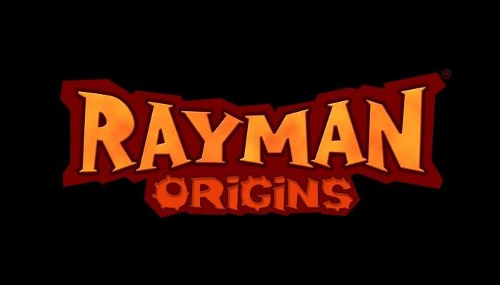 Portada Rayman Origins