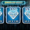 Lupin El ladrón Tienda de diamantes