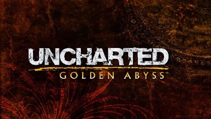 PS Vita Uncharted El abismo de oro