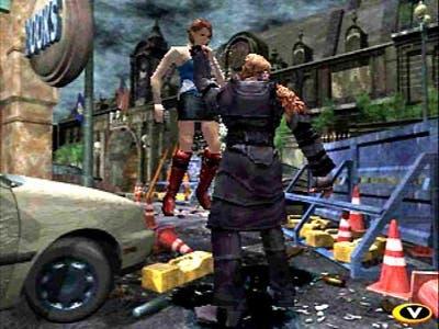 Las mejores Sagas: Resident Evil (II)