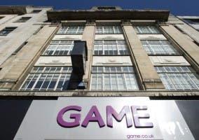 Sede de la central de Game en el Reino Unido