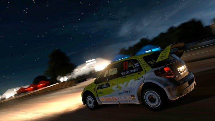 Condiciones meteorológicas en Gran Turismo 5