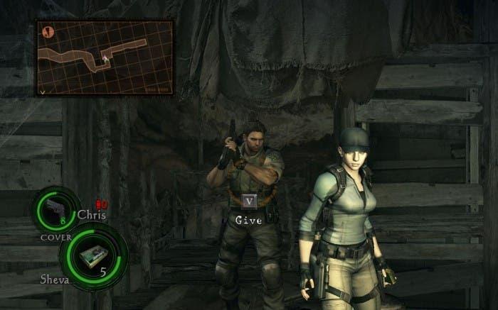 Los mods permiten cambiar personajes del juego
