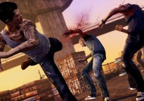 Artes marciales en Sleeping Dogs
