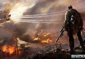 Juego de acción para PC, PS3 y Xbox 360