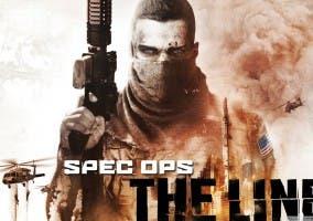 Spec Ops sale a la venta el 26 de junio