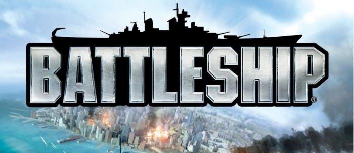Battleship portada